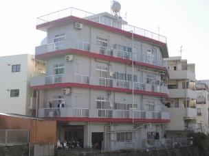 長崎市扇町