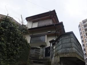 長崎市赤迫